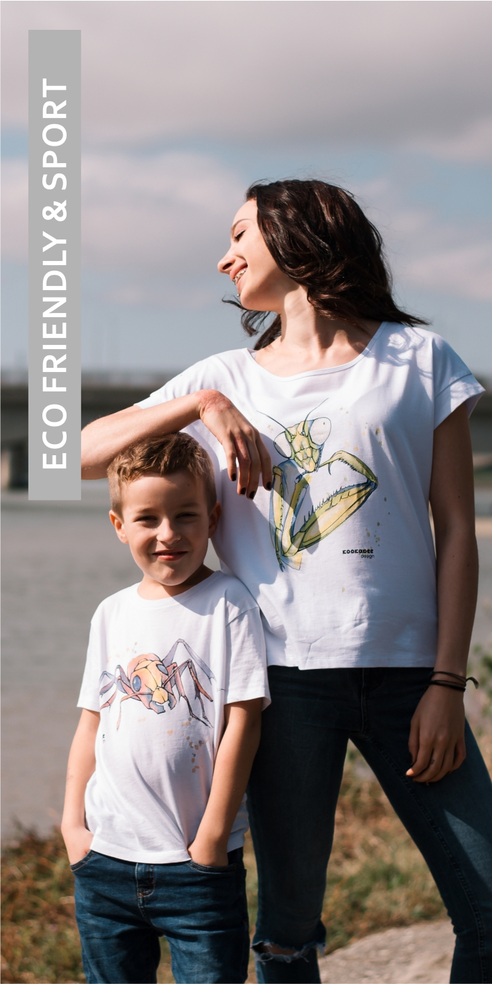 Eco friendly & Sport